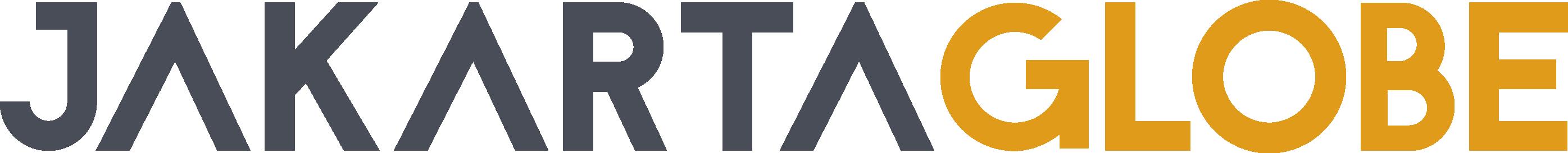 Logo Jakarta Globe